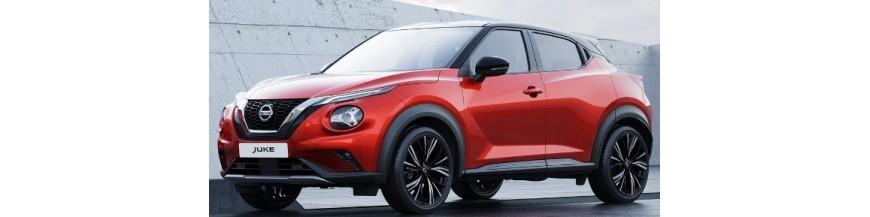 Barras Nissan JUKE (II) de 2019 a 2028