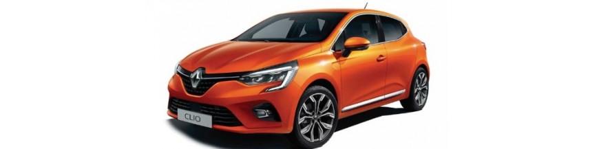 Barras Renault CLIO (V) de 2019 a 2026