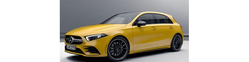 Barras Mercedes CLASE A (W177) de 2018 a 2025