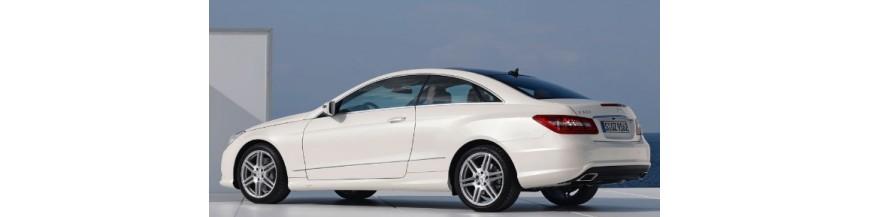 Barras Mercedes CLASE E COUPE (C207) de 2009 a 2017