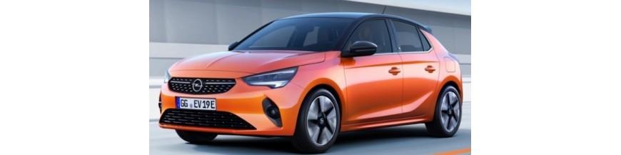 Barras Opel CORSA (F) de 2019 a 2025