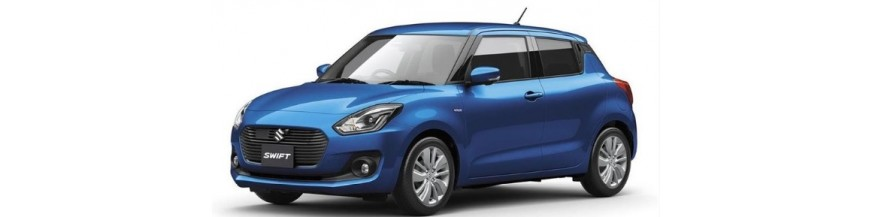 Barras Suzuki SWIFT (VI) de 2017 a 2024