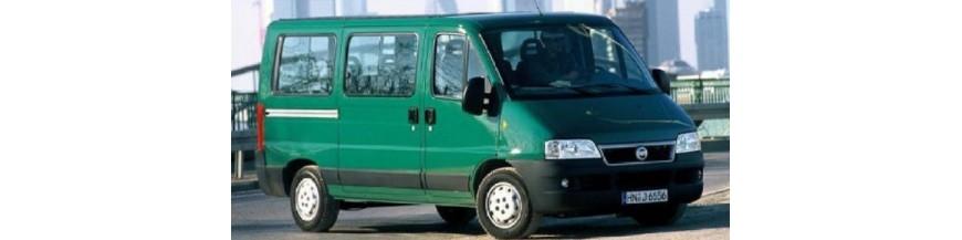 Separador de Carga Fiat DUCATO (II) de 1994 a 2006