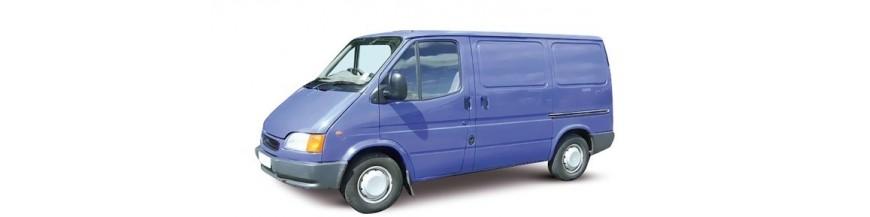Separador de Carga Ford TRANSIT (III) de 1986 a 2000