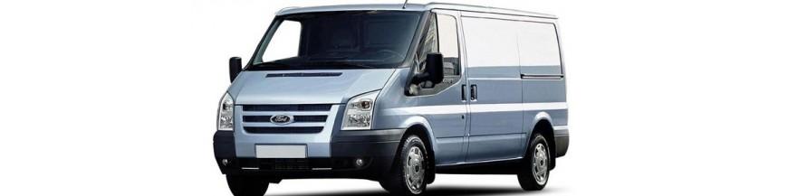 Separador de Carga Ford TRANSIT (IV) de 2006 a 2014