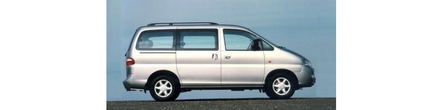 SEPARADOR DE CARGA HYUNDAI H1 (I) de 1997 a 2008