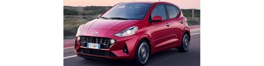 Funda Exterior Cubrecoche Hyundai i10 (III) de 2020 a 2025