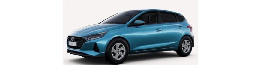 Funda Exterior Cubrecoche Hyundai i20 (III) de 2020 a 2026