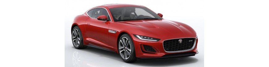 Funda Exterior Cubrecoche Jaguar F-TYPE de 2019 a 2025